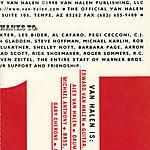 Van Halen - Van Halen III (1998)