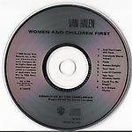 Van Halen - Women and Children First (1980)