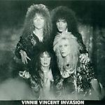 Vinnie Vincent Invasion