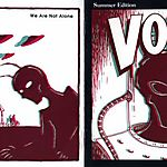 Voivod - The Outer Limits (1993)