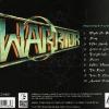 Warrior - Ancient Future (1998)