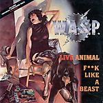Live...Animal (1987)