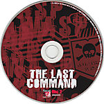 W.A.S.P. - W.A.S.P. & The Last Command (2002)