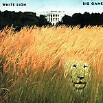White Lion - Big Game (1989)