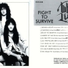 Fight to Survive (1985)