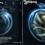 Whitesnake - Come an' Get It (1981)