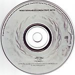 Whitesnake's Greatest Hits (1994)