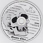 Дискография X-Wild