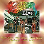 Zephyr Live (1997)