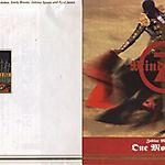Zodiac Mindwarp & the Love Reaction - One More Knife (1994)