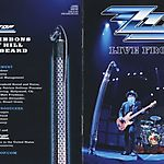 ZZ Top - Live From Texas (2008)