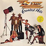ZZ Top Greatest Hits (1992)